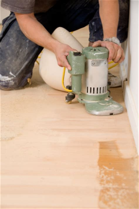 Hardwood Floors: Cleaning and Maintenance