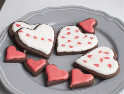 shaped cookies shaped chocolate sugar cookies with royal icing