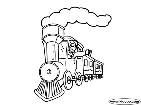 ghost train coloring page ghost train free coloring pages