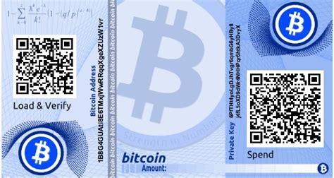bitcoin booksreddit best paper wallet design bitcoin