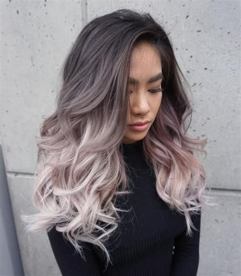 the most amazing for hair color pertaining to really the most incredible modern long hair color pertaining to