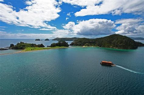 rock the boat tour nz the rock adventure cruise paihia new zealand updated
