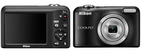 Kamera Nikon Yang Termurah kamera digital termurah dan terbaik panduan membeli