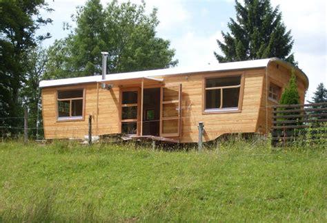 Mikrohaus Deutschland by Wundervolle Tiny Houses Newslichter Gute Nachrichten