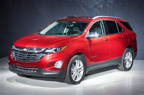 suv for short women 2018 chevrolet equinox review best car site for women