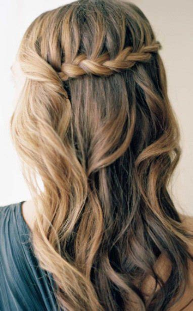 make easy hairstyles at home 20 easy hairstyles to make at home