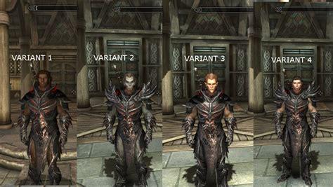 skyrim nexus male armor vote