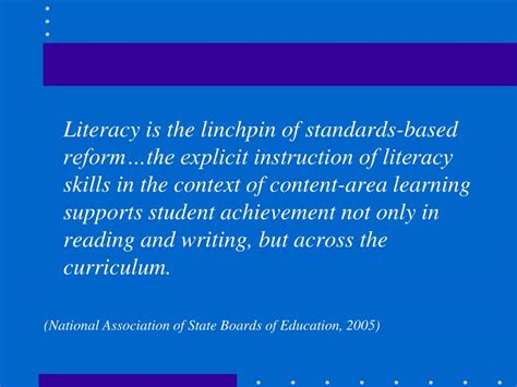 content area reading literacy and learning across the curriculum 11th edition ppt a focused look at 21 st century reading
