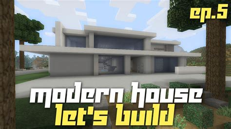 Minecraft Home Design Texture Pack Minecraft Xbox 360 Let S Build A Modern House City