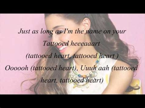 tattooed heart ariana grande mp3 5 38 mb free i dont need alot for christmas mp3 mp3