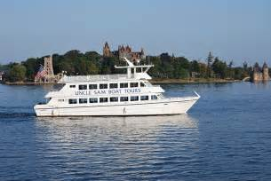 uncle sam boat tours 1000 islands 76 best 1000 islands images on pinterest thousand