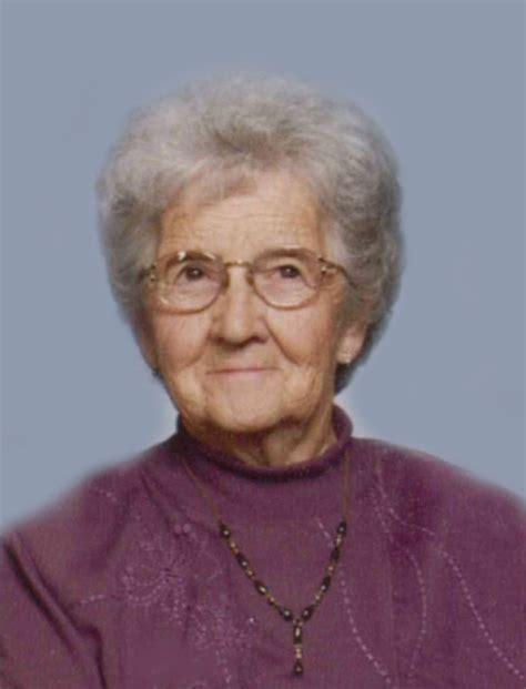 obituary for virginette quot virgie quot lunita langel dingbaum