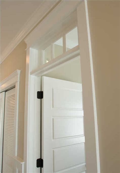 Interior Doors With Transom Windows How They Re Built Harbaugh Developers Llc