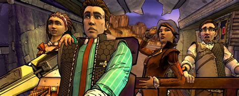 Tales From Borderland Ps4 Second tales from the borderlands atlas mugged ps4 xbox one pc ios reviews popzara press