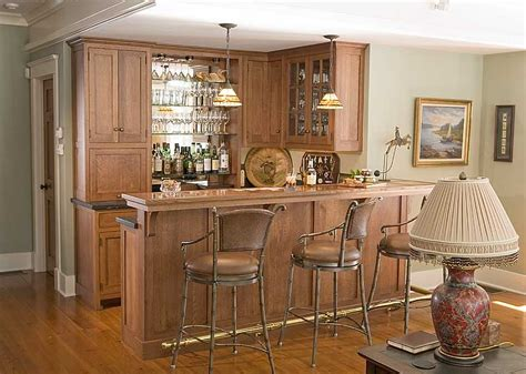 small home bar plans free home bar design