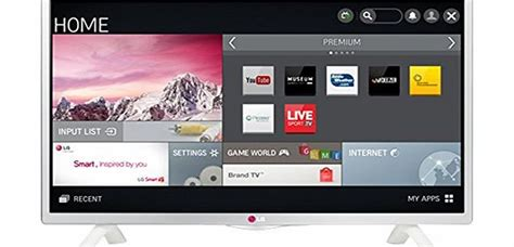Led Tv Lg 28 Inch lg 28lb490u 28 inch smart led tv review compare prices buy
