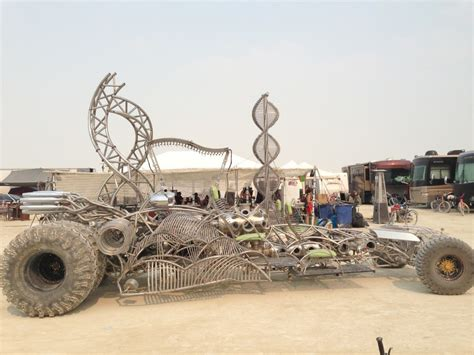 bass couch things you missed at burning man 2013 piano around the world