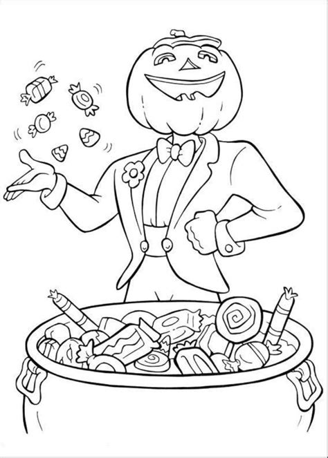 halloween coloring pages difficult hard halloween coloring pages coloring home