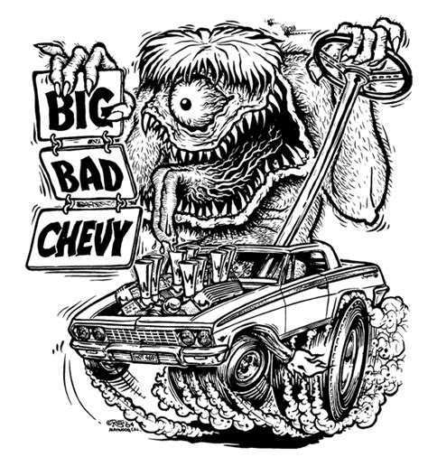 coloring pages of rat fink rat rod coloring pages google search coloring