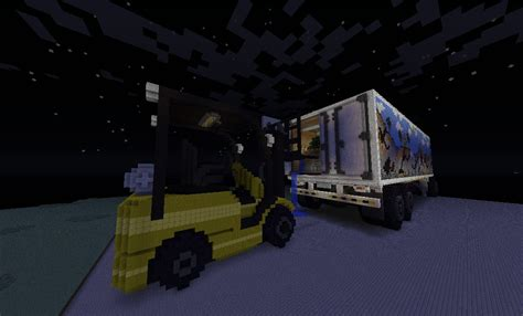 minecraft car that moves minecraft moving van related keywords minecraft moving