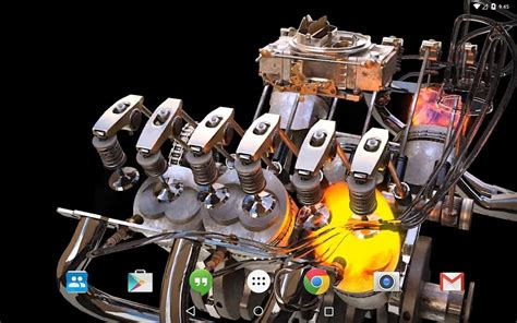 wallpaper engine cards new 3d engine live wallpaper android apps on google play