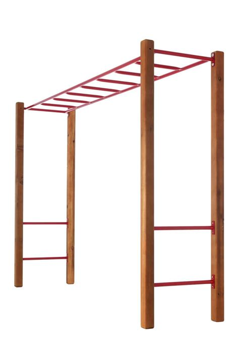 monkey bars for backyard monkey bar kit yardgames this company overseas anything more local home