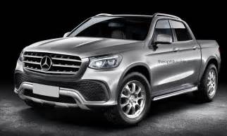Up Mercedes Mercedes Up Rendered To Be Sold In The Us