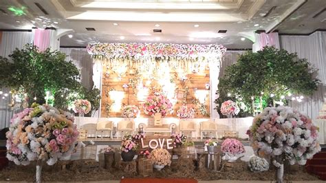 Wedding Organizer India Di Jakarta by Magenta Wedding Decoration Bandung Images Wedding Dress