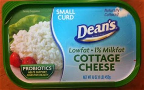 Does Cottage Cheese Probiotics In It by Berry On Dairy Contemporizing Cottage Cheese