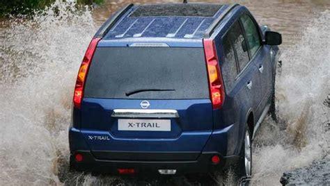 Nissan Blazer nissan x trail x trail blazer