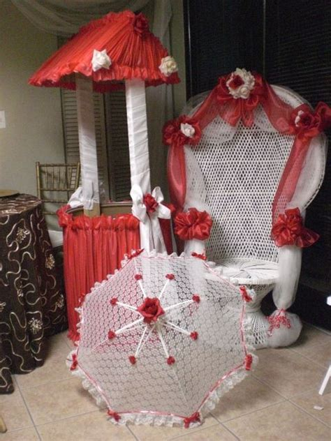 Baby Shower Chair Decoration Ideas by The World S Catalog Of Ideas
