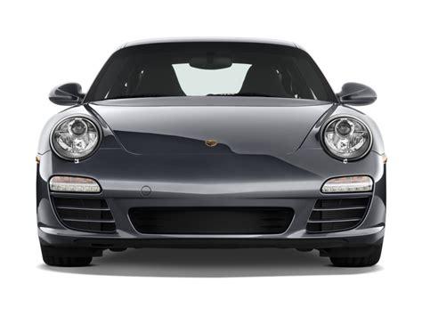 porsche 911 front view image 2010 porsche 911 carrera 2 door coupe 4s front