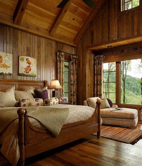 Chambre En Bois Rustique maison rustique au charme authentique cagnard en