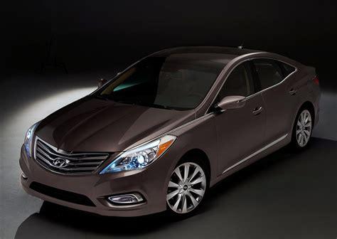 Hyundai Azera Mpg by 2012 Hyundai Azera Review Specs Pictures Price Mpg