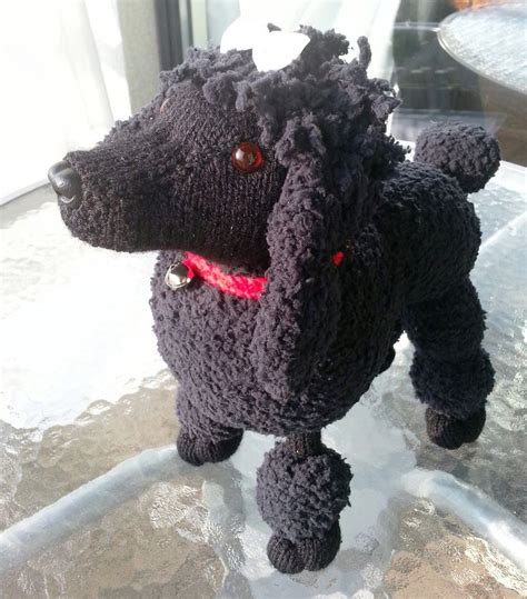 yarn poodle pattern 23 best images about alan dart patterns on pinterest
