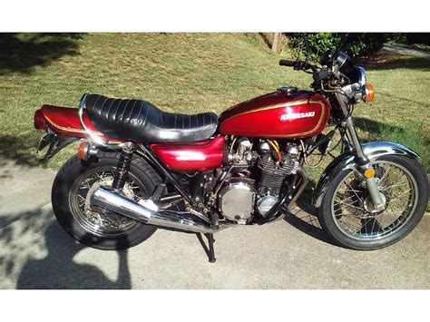 Kawasaki 900 For Sale by 1975 Kawasaki Z1 900 For Sale 18 Used Motorcycles From 2 800