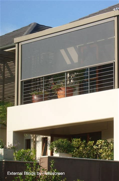 External Blinds And Awnings flexitrack furnishings suppliers of blinds curtains