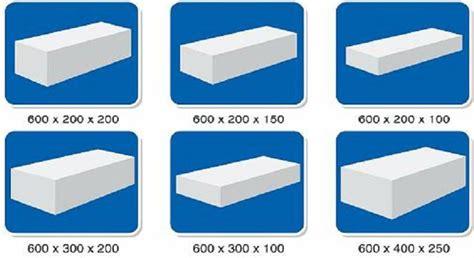 autoclaved aerated concrete block viglacera