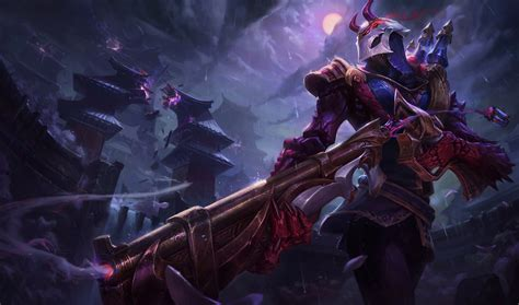 Mousepad Motif Dota 2 24x29x new blood moon skins for jhin diana talon and twisted fate are spooky and beautiful the rift