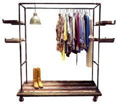 What Does Rack In Slang Industrial Clothes Racks Garment Racks And Clothes Racks
