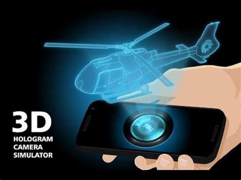 Proyektor Hologram como hacer un proyector de holograma casero con el celular