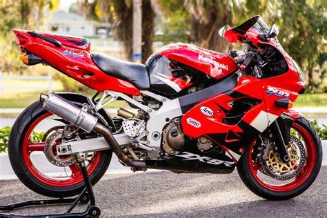 2001 Kawasaki Zx9r by Kawasaki Zx 9r Motorcycles For Sale