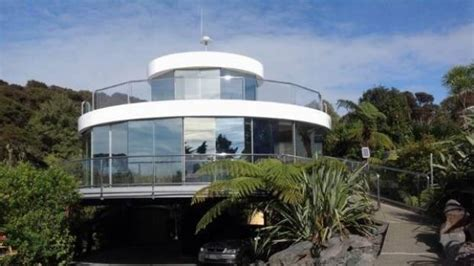 rotating house rotating home up for rental in auckland on the level