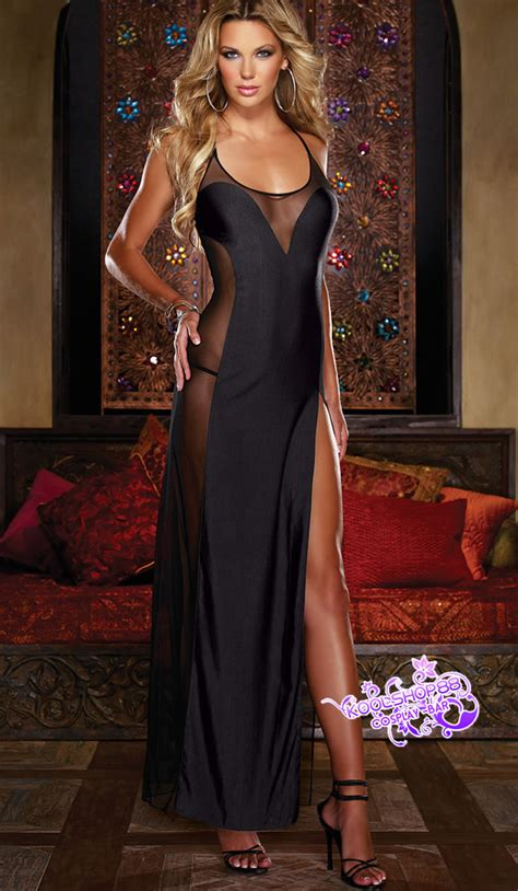 my 5 favorite sheer long gowns the lingerie addict newest women sexy black long babydoll lingerie sheer soft