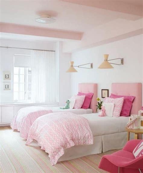 rosa schlafzimmer gestalten schlafzimmer farblich gestalten das fr 246 hliche rosa