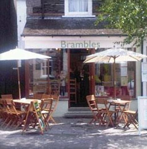 Brambles Tea Room by Brambles Tea Rooms And Cafe Windermere Restaurant