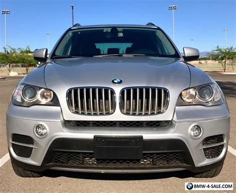 Bmw X5 2011 For Sale by 2011 Bmw X5 Xdrive35 For Sale In United States