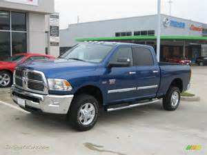 2010 dodge ram 2500 big horn edition crew cab 4x4 in