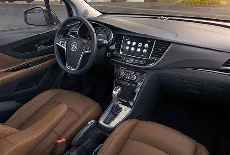 2020 Buick Envision Avenir by 2018 Gmc Yukon From Joyce Koons Buick Gmc In Manassas Va