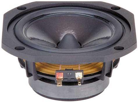 Speaker Audax proraum vertriebs gmbh shop midrange drivers audax